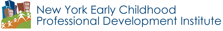 Image result for ny early childhood professional development institute logo