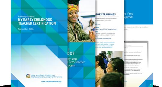 PDI | Career Development | Pathways Guide